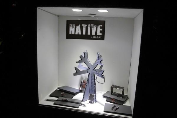 joyas haast native