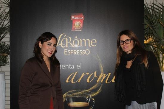 anna dafne arome espresso