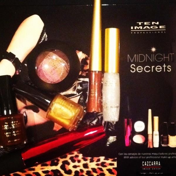 cazcarra maquillaje midnight secrets
