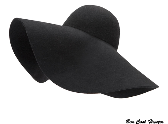 max&co-borsalino sombrero