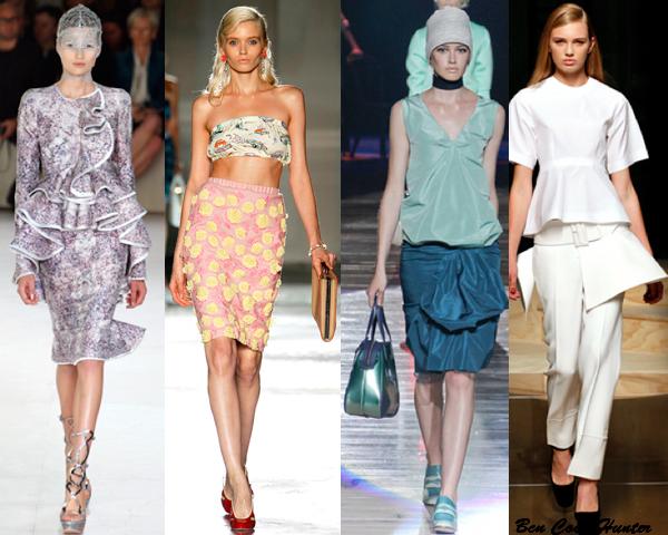 Alexander-McQueen-Prada-Marc-Jacobs-Celine s/s 2012