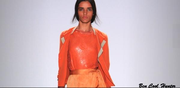 pantone tangerine tango p/v 2012