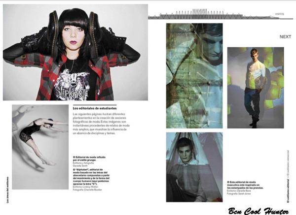 estilismo moda libro