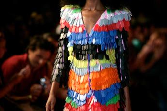 moda fad desfile