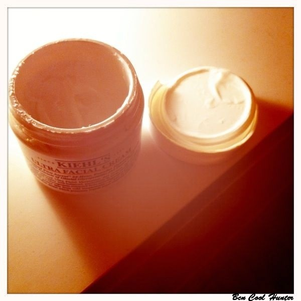 CREAM ULTRA FACIAL Kiehls