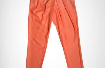 bershka pijama pantalon ss 2012