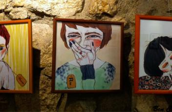 expo-ilustraciones barcelona