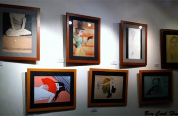 expo ilustraciones barcelona