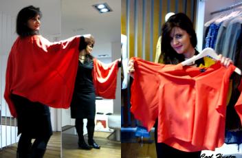 toni-francesce-camisa roja-fabiana