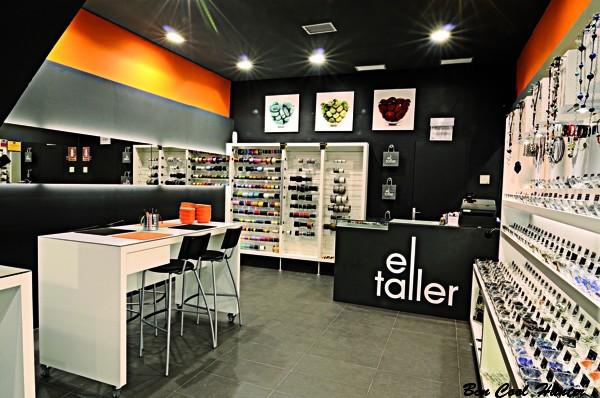 EL TALLER_Tienda_bisuteria barcelona