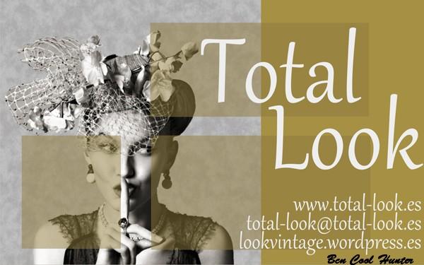 Total Look tienda vintage barcelona