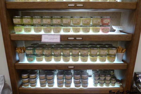 productos belleza sabon barcelona