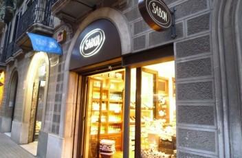 tienda sabon barcelona