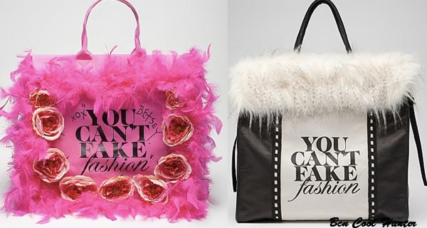 you-cant-fake-fashion bag cfda