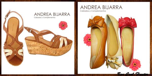 Andrea Bijarra – calzados