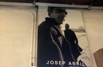 josep abril showroom