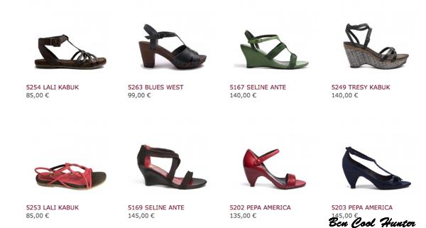 zapatos vialis tienda online