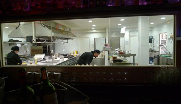 cicina restaurante antinglao