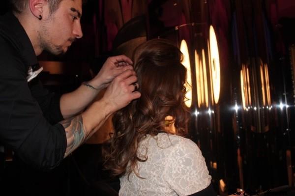 peinado hotelw hair club