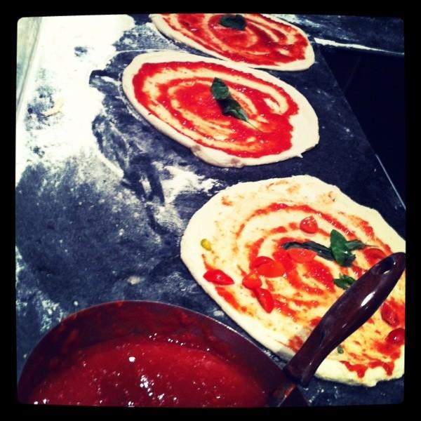 pizza italiana barcelona