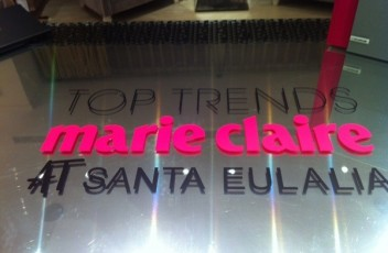 top trend marie claire santa eulalia