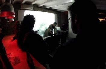 DANIELE rosselli video arte