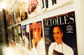 Ferran Adrià y elBulli