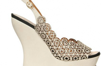 NinaRicci shoes