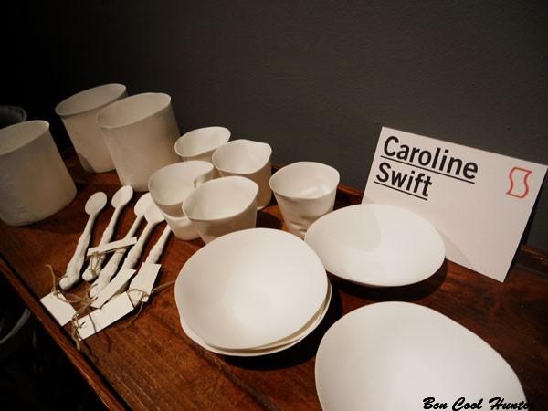 ceramicas exposicion barcelona