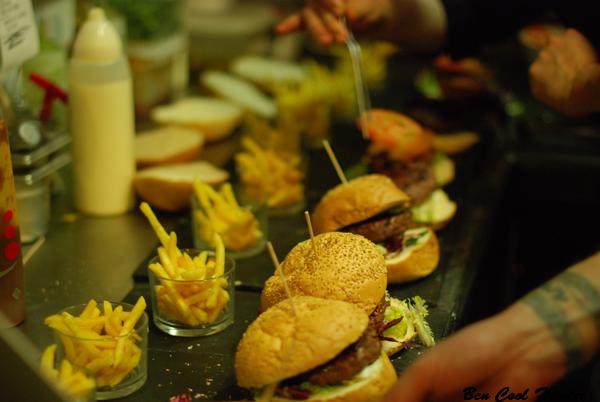 hamburguesa-patatas-fritas