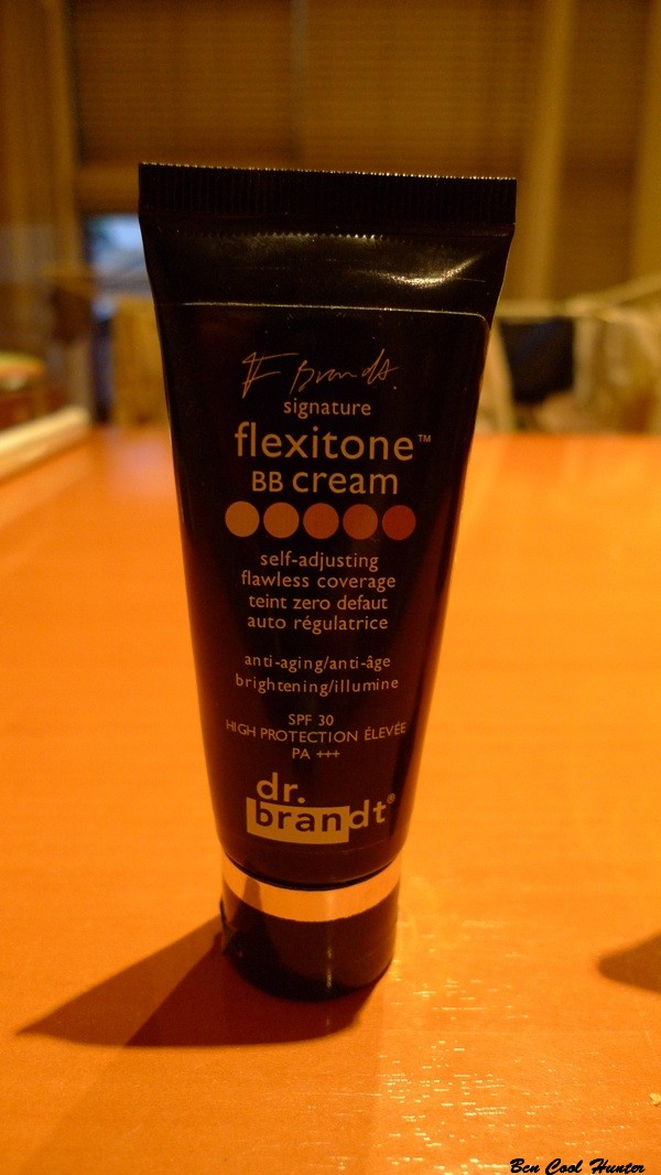 Doctor Brandt Flexitone BB cream