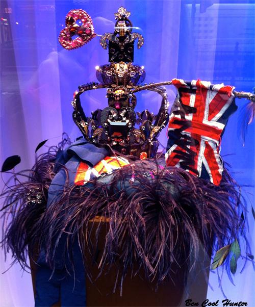 lanvin corona reina elizabeth harrods