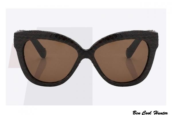 linda-farrow gafas ojo de gato