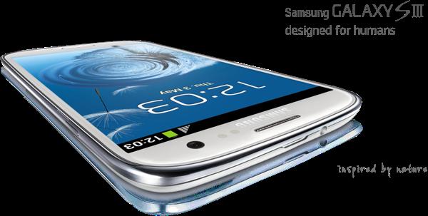 Video patrocinado: GALAXY S III el móvil cercano al usuario