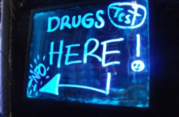 sonar 2012 drugs