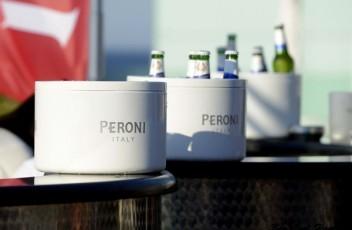 marca italiana cerveza peroni