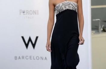 vestido sayan p/v 2013