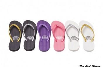 BRASILERAS flip flop coleccion verano 2012