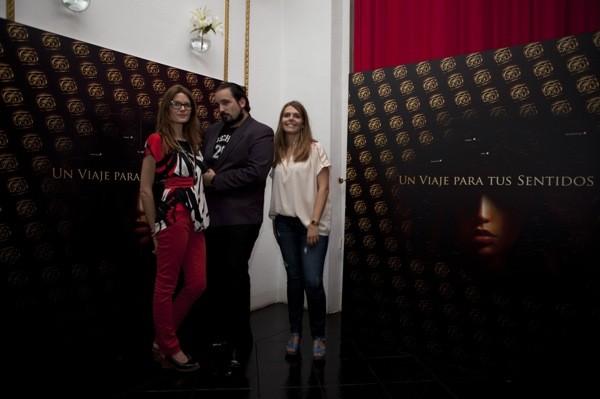 nestle gold evento blogger barcelona