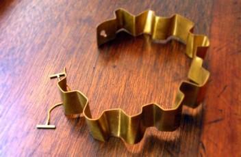 collar valentina falchi tagliatella