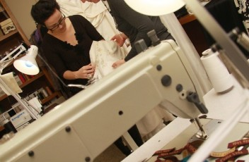 celia vela taller moda