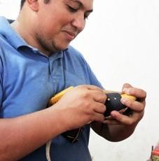 artesano brasil caboclo