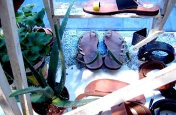 zapatos caboclo