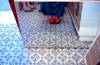 sandalias pies caboclo