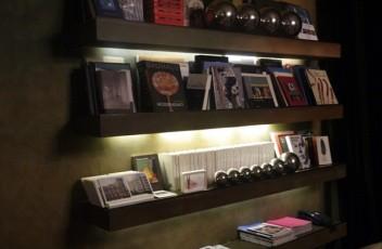 libros diseño hotel neri