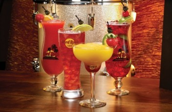 hard rock bebidas