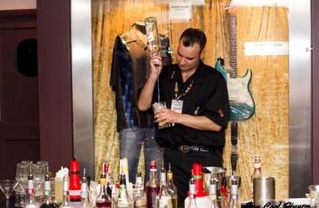 corso coctkails hard rock cafe barcelona