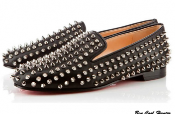louboutin-slippers