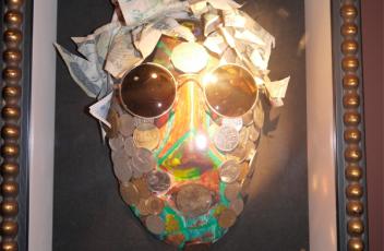 mascaras the art of hard rock