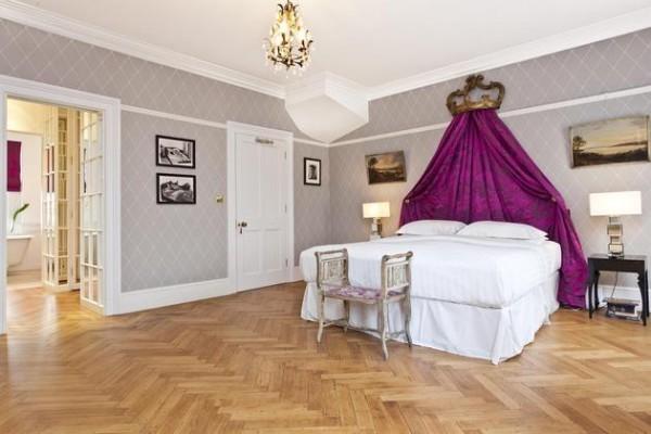 Pisos de lujo en alquiler la comodidad de estar en casa con los confort de un hotel de 5 - Alquiler casa londres ...